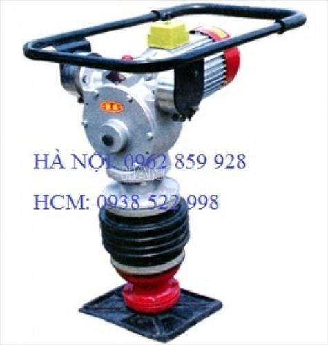 Máy đầm cóc HONDA HCD100