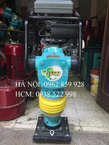 Máy đầm cóc HONDA HCD80