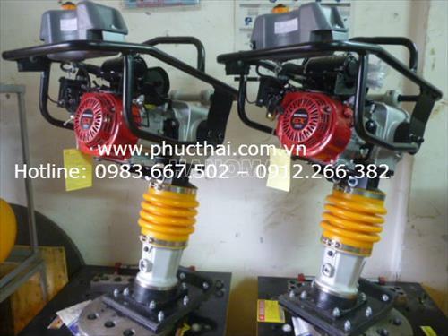 Máy đầm cóc HONDA RM80