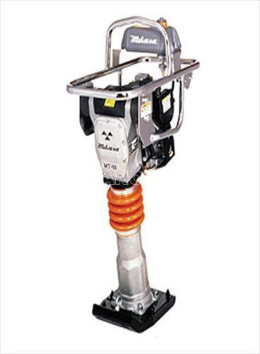 Máy đầm cóc MIKASA 72-FW 2,6kW