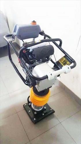 Máy đầm cóc MIKASA RM80
