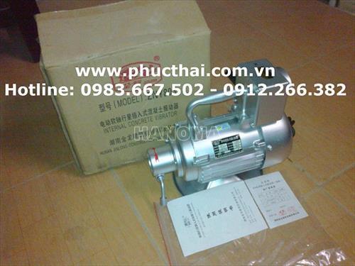 Máy đầm dùi JINLONG ZNY803