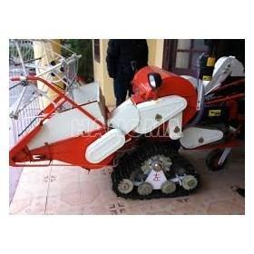 Máy gặt đập liên hợp KUSAMI GY4L-0.9-A1