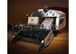 Máy gặt đập liên hợp LION 4LZ 2.5A