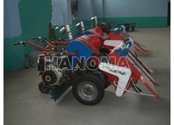 Máy gặt đập liên hợp WANG LUNG 4LS-100