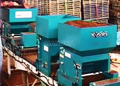 Máy gieo hạt KUBOTA SR-K800VN