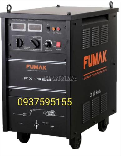 Máy hàn MIG FUMAK FM350