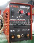 Máy hàn TIG JASIC TIG 200P