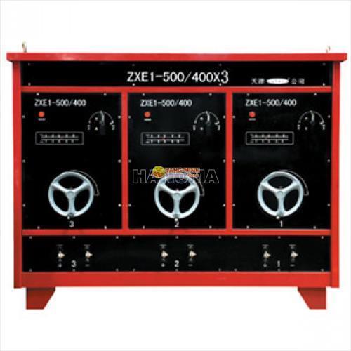 Máy hàn TQ XZE-400X4