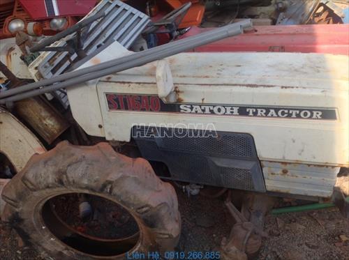 Máy kéo  - Không xác định -  ST1640