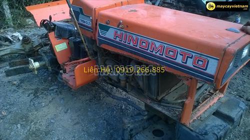 Máy kéo HINOMOTO E2304