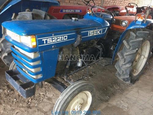 Máy kéo ISEKI TS2210
