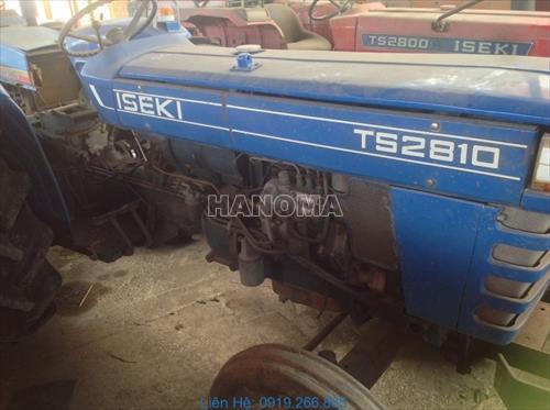 Máy kéo ISEKI TS2810