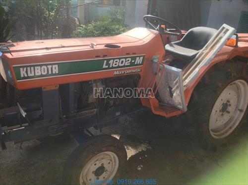 Máy kéo KUBOTA L1802-M