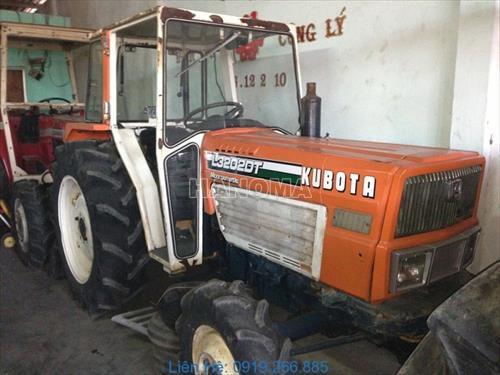 Máy kéo KUBOTA L3202DT