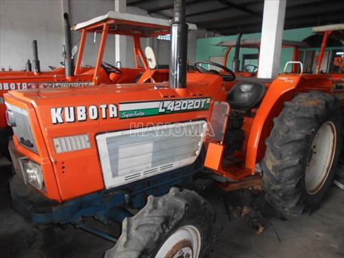 Máy kéo KUBOTA L4202DT