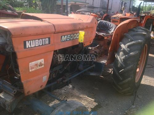 Máy kéo KUBOTA M5000