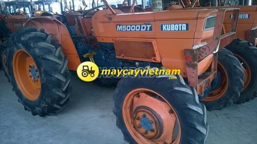 Máy kéo KUBOTA M5000DT