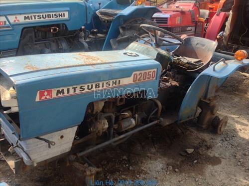 Máy kéo MITSUBISHI D2050