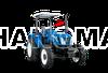 Máy kéo NEW HOLLAND TT4.75-4WD 75HP