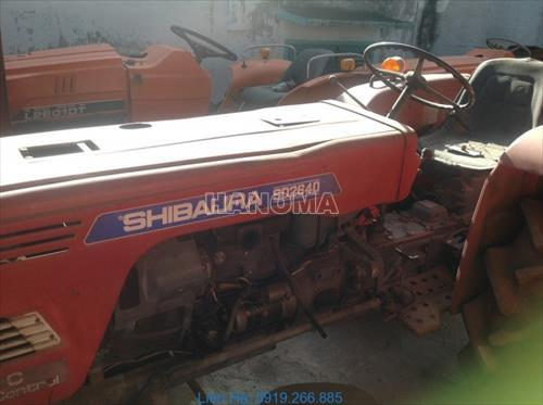 Máy kéo SHIBAURA SD2640