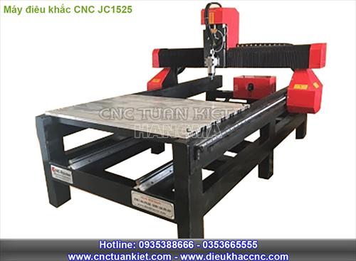 Máy khắc gỗ TQ JC1525-1A