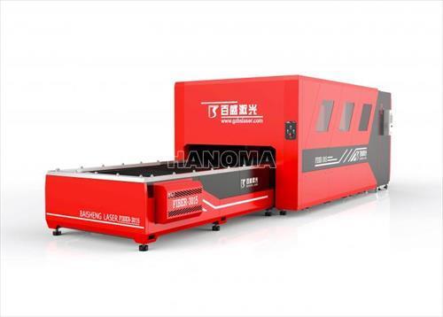 Máy khắc laser TQ 3300W