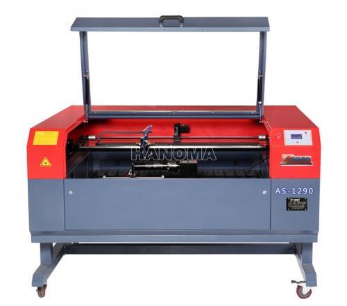 Máy khắc laser TQ AS-1290