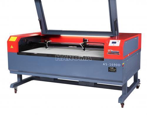 Máy khắc laser TQ AS-1610
