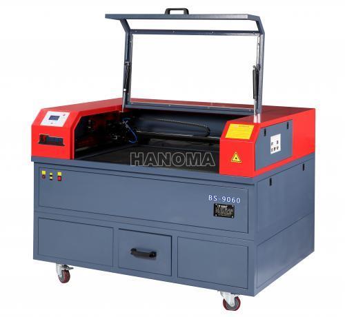 Máy khắc laser TQ BS-9060
