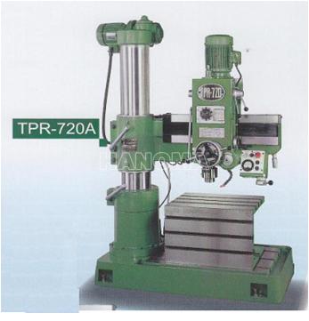 Máy khoan bàn TQ TPR-720A