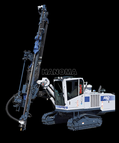 Máy khoan đá FURUKAWA HCR1500-EDII