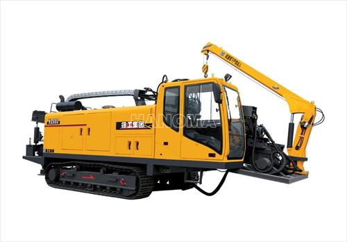 Máy khoan đá 2019 XCMG XZ680A