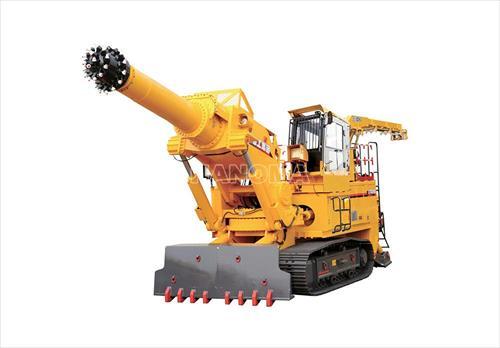 Máy khoan hầm XCMG XTR260