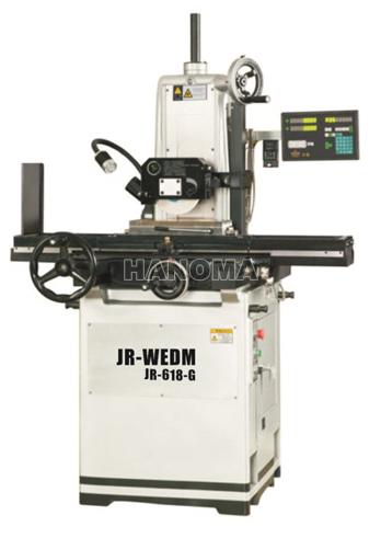Máy mài EDM JR-618-G