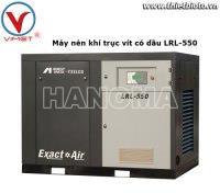 Máy nén khí ANNEST IWATA LRL-550