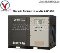 Máy nén khí ANNEST IWATA LRV-550