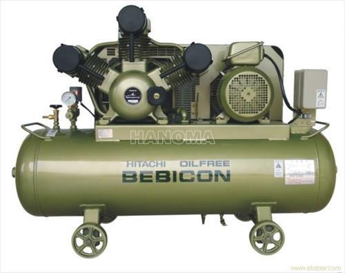 Máy nén khí HITACHI BEBICON