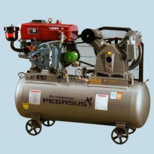 Máy nén khí PEGASUS TM-V-1.05/12.5-500L 10HP