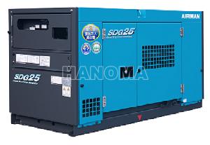 Máy phát điện AIRMAN SDG25S-7B1