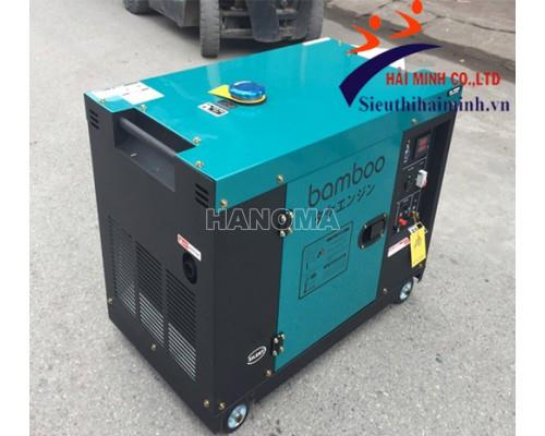 Máy phát điện BAMBOO 9800EAT 8kW