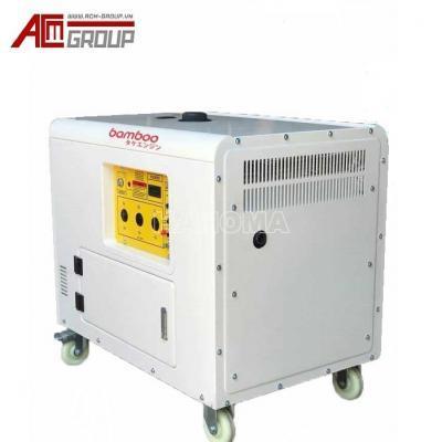 Máy phát điện BAMBOO BMB-12000E