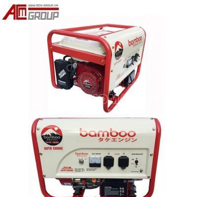 Máy phát điện BAMBOO BMB-4800E