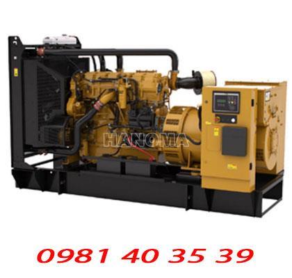 Máy phát điện CAT C18 500kW
