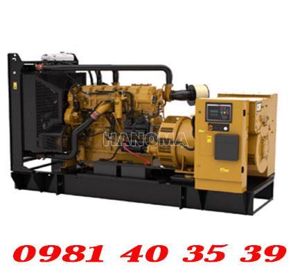 Máy phát điện CAT C27 800kW