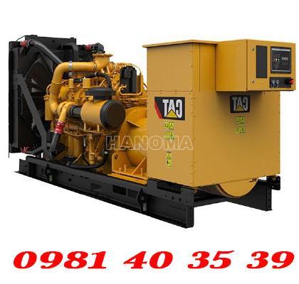 Máy phát điện CAT C32 1000KW