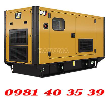 Máy phát điện CAT C4.4 100KW