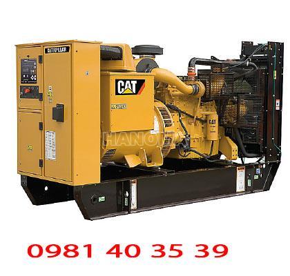 Máy phát điện CAT C7.1 200KW