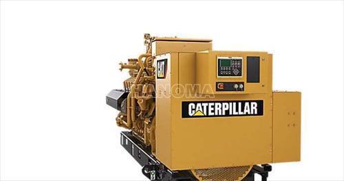 Máy phát điện CAT G3512E