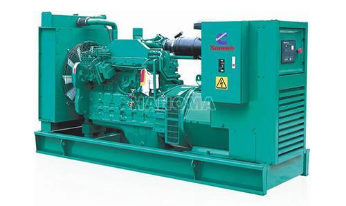 Máy phát điện CUMMINS 450KVA
